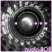 audio808