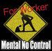 Mental No Control