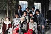 BS Japan『美しい男性!』