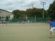 ☆山梨のソフトテニス☆