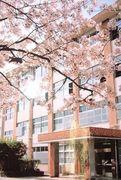 福岡市立田隈中学校