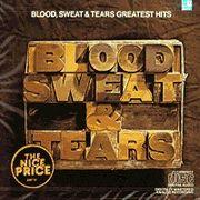 Blood Sweat&Tears