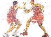 Izmバスケチーム