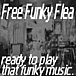 Free Funky Flea / FFF