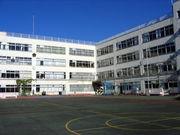 王子第二小学校