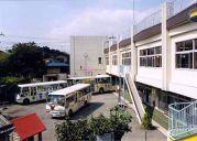 岡の上の港南幼稚園