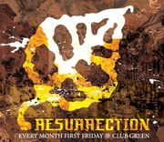 """RESURRECTION"""