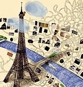 フランスの絵本