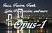 Opus-1(オーパスワン)