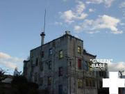 「緑」の基地:ARTS NPO FORUM室