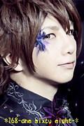 168-one sixty eight- 葵