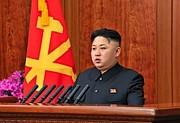 北朝鮮拉致問題