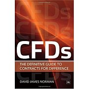 商品CFD取引