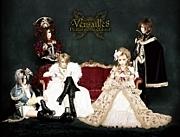 Versailles×地下線!
