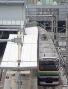 湘南新宿ライン 快速・特別快速