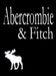 アメリカで生Abercrombie&Fitch