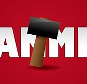 HAMMER hit hit hit !!!