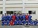 2011年度卒 秦野高校サッカー部