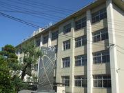 今治市立北郷中学校