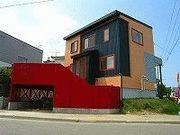 北海道のリノベーション住宅