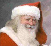 サンタクロースを信じる会