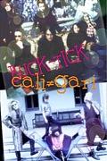 BUCK-TICKとcali≠gari
