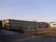 気仙沼市立松岩中学校