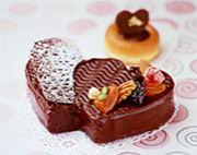 チョコが好き!