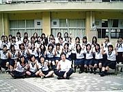 日立第二高等学校国際科◎萩組み