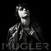 Mugler By Nicola Formichetti