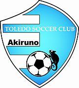トレドサッカークラブ あきる野