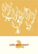 cafe apartment@高円寺