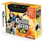 Guitar Hero On Tour