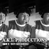 A.K.I. PRODUCTIONS
