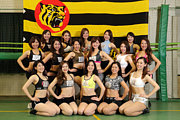 Tigers Girls