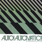AUTO!AUTOMATIC!!