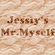 Jessiyの思いのままにスラスラ