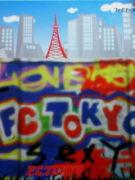 FC東京について語る