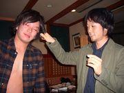 米子西人文科学2005年卒業生