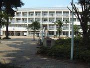 上福岡市立第一中学校