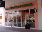 STARBUCKS ホークスタウン店