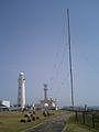灯台放送(船舶気象通報)
