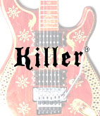 killer Guitars