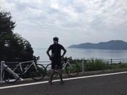 滋賀県  自転車同盟