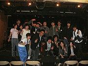 北海道教育大学札幌校JAZZ研究会