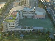 港陽中学校