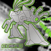 Cosmo<INSOMNIARECORDS>