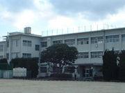 底井野小学校