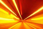ナトリウム灯 〜オレンジの光〜