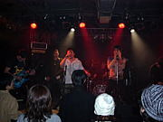 【 VOICE OF TYLANT 3 】